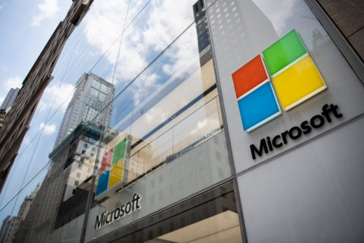 Microsoft's strong quarter was powered by the cloud, Surface and Xbox