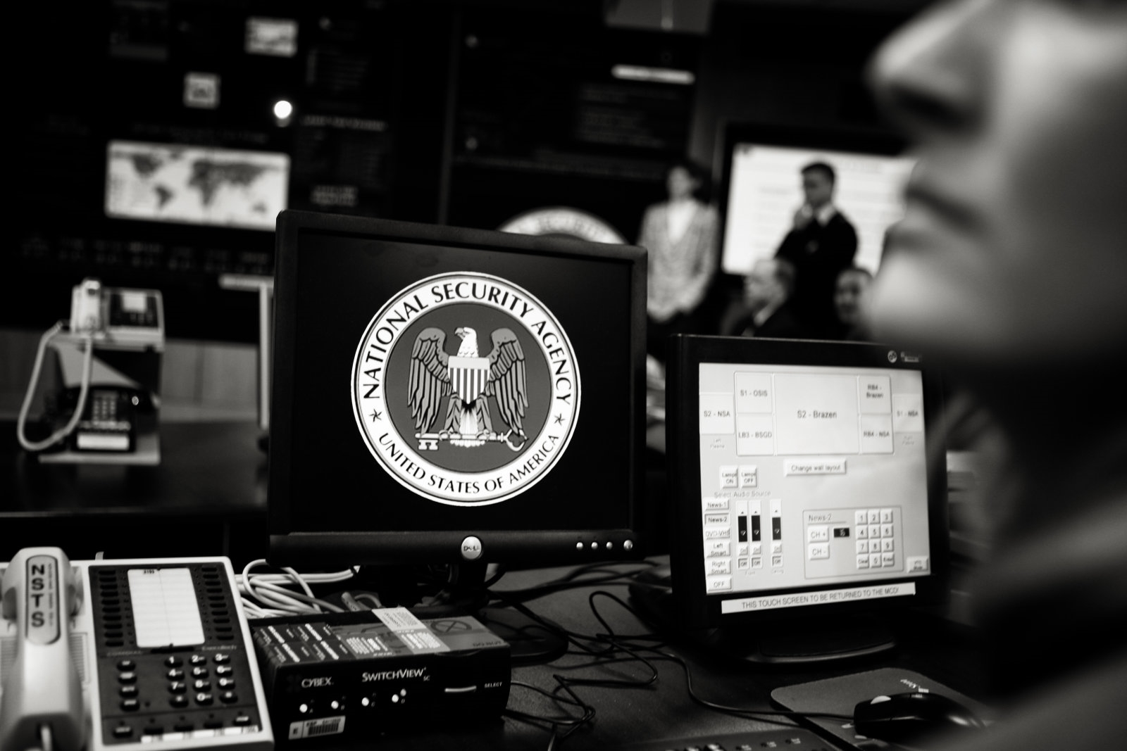 NSA has yet to fix security holes that helped Snowden leaks | DeviceDaily.com