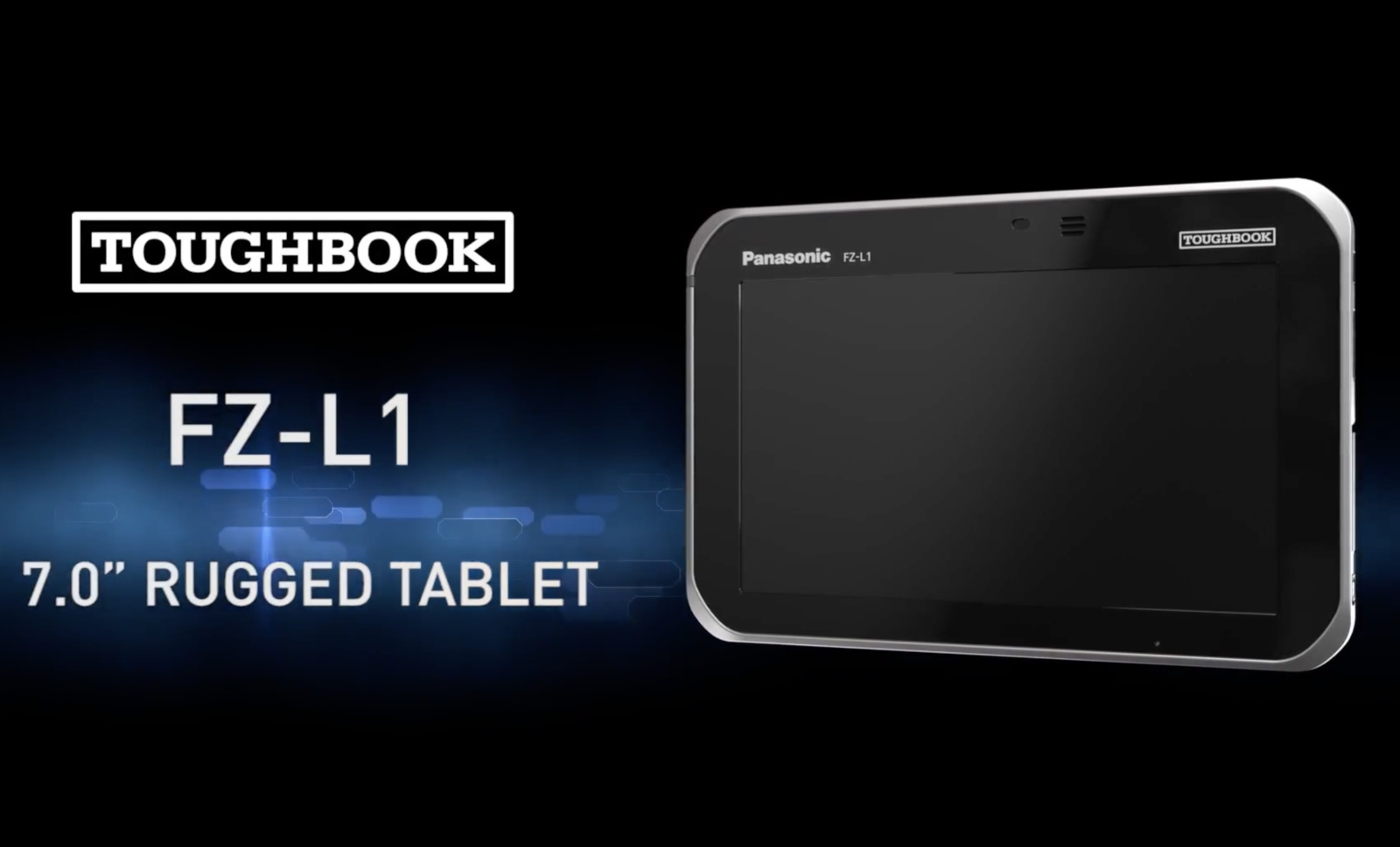 Panasonic's Android Toughbooks can swap batteries on the fly | DeviceDaily.com