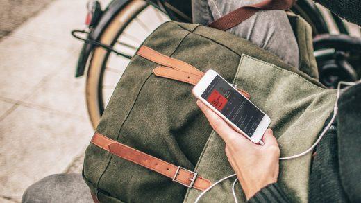 Plex adds offline podcast playback