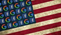 Report: Facebook & Google's free campaign embeds help boost their profits