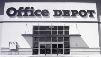 Retail apocalypse watch: Office Depot is now moonlighting as a coworking space