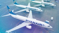Ryanair pilot strike grounds nearly 400 flights, stranding vacationers across Europe