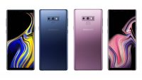 Samsung's Galaxy Note 9 and the triumph of the phablet
