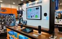Smart Speaker Sales Projected To Grow 50% By 2019