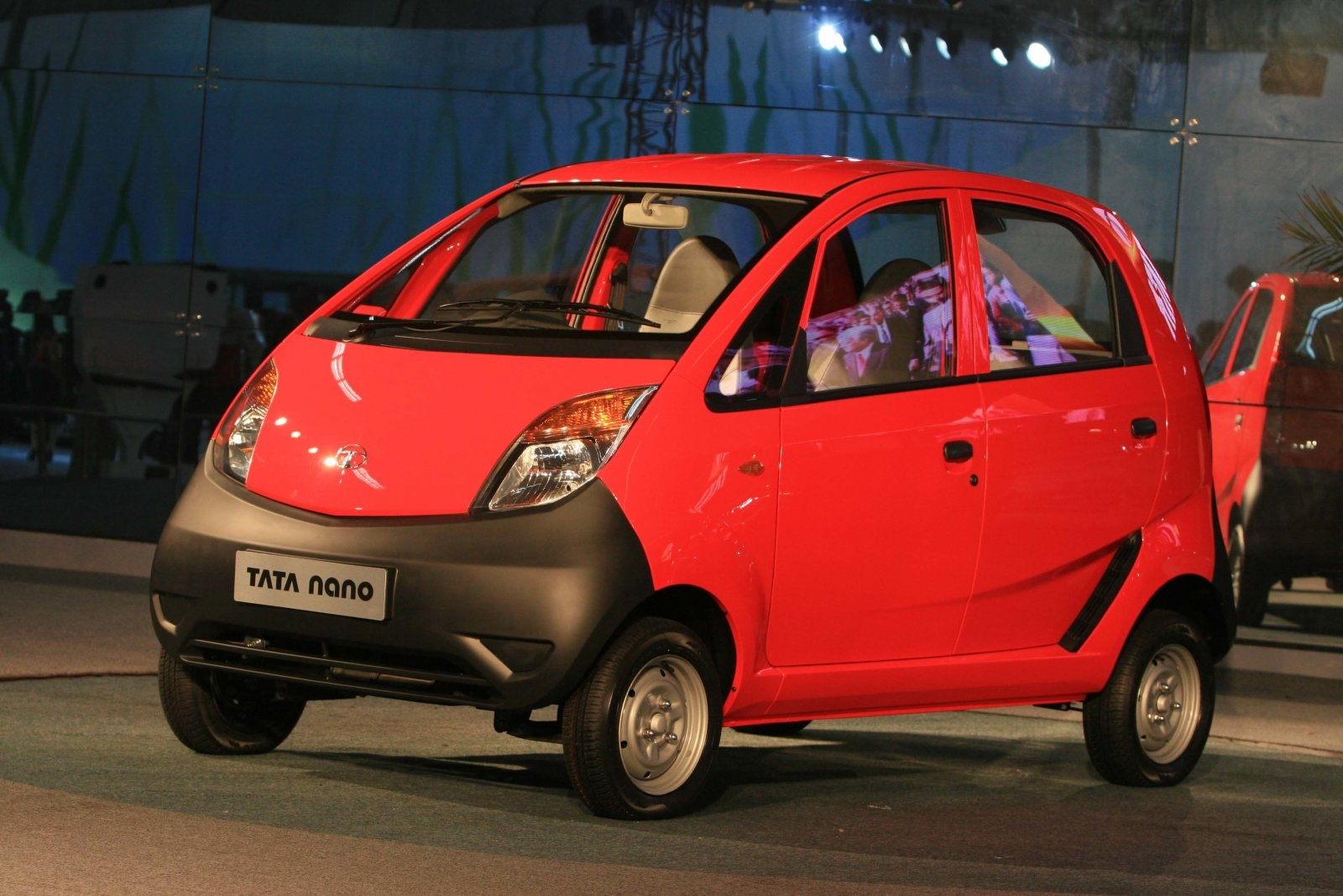 Tata will stop selling the 'world's cheapest car' | DeviceDaily.com