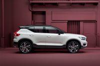 Tesla hires key Volvo designer to style future EVs