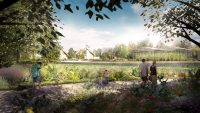 """The world's first """"high-tech eco village"""" will reinvent suburbs"""