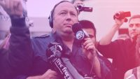 These InfoWars videos banned by YouTube are still alive on Facebook