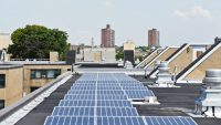This apartment complex's microgrid is a lesson in urban resilience