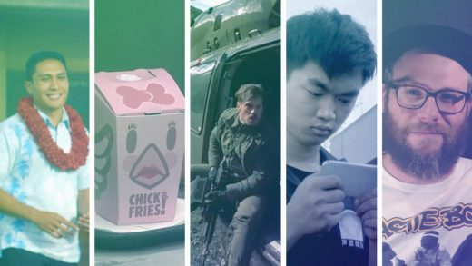 Top 5 Ads of the Week: Selling socialism, Burger King's Pink Tax