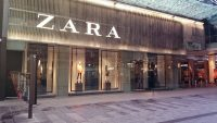 Turkish lira plunge: How Zara could gain from Turkey's economic pain