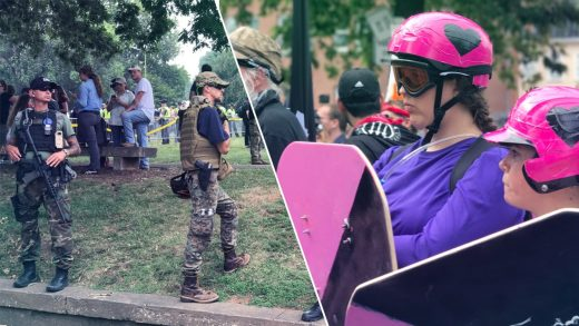 """""""Unite the Right 2"""" rally: 6 things to know about the D.C. demonstrations"""