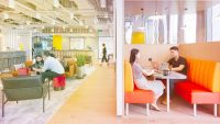 WeWork's first financial report shows off growing revenues and $1B SoftBank deal