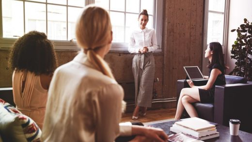 What CEOs are doing to increase gender diversity in leadership