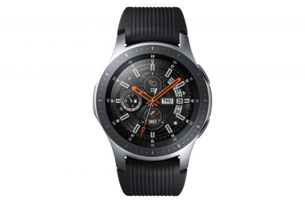 Why Samsung's big round smartwatch will be roundly dismissed   DeviceDaily.com