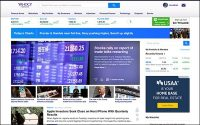 Yahoo Finance Plans Live Streaming Network This Fall