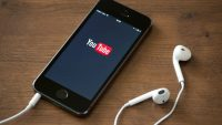 YouTube app adds new time well spent options, including a break reminder