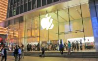 iPhones and Apple services fueled the company's biggest Q3 ever
