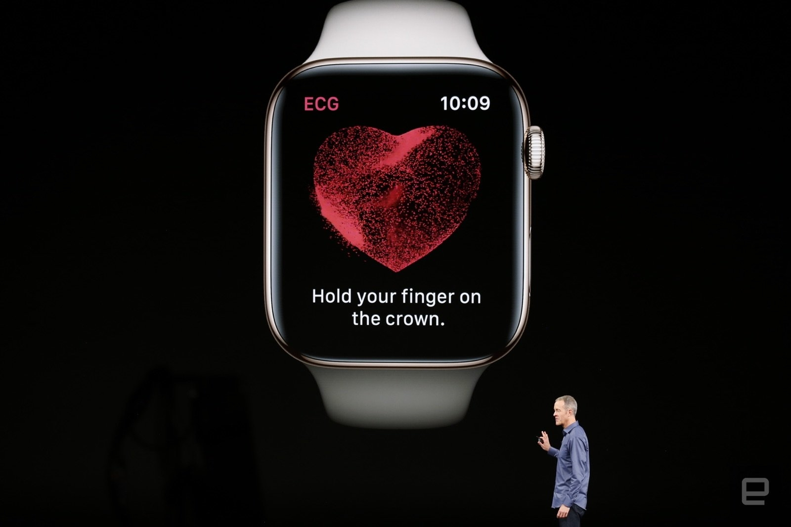 Apple's latest pitch: This gadget will save your life | DeviceDaily.com