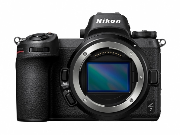 Nikon's new mirrorless cameras put another nail in the DSLR's coffin | DeviceDaily.com