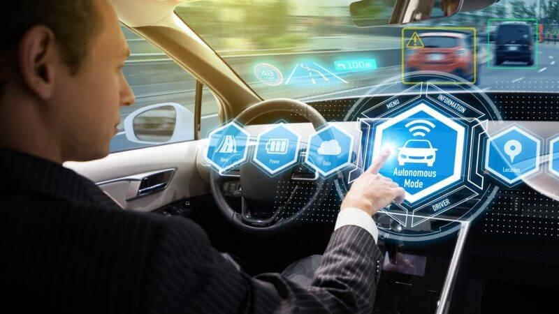 Understanding the convergence of industry 4.0 and the rise of autonomous vehicles | DeviceDaily.com