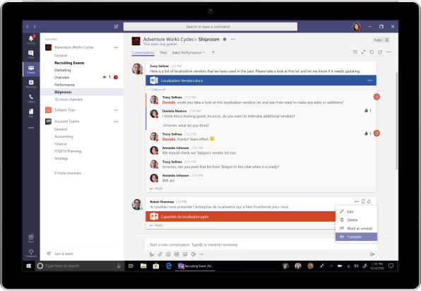 Exclusive: Microsoft aims for the holy grail—video conferencing that actually works | DeviceDaily.com