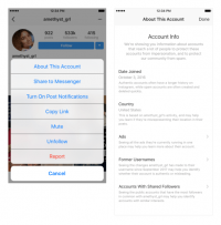 Instagram fights back against fake accounts & bad actors with new safety tools