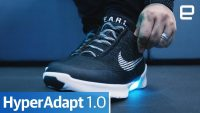Jordan XXXIII adds lacing tech 'informed' by Nike's HyperAdapt