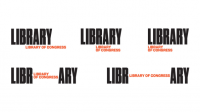 The Library of Congress has a splashy new logo—and people are pissed