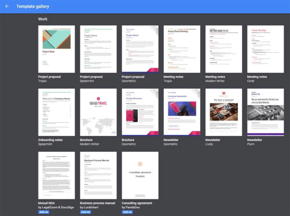 25 incredibly useful things you didn't know Google Docs could do | DeviceDaily.com