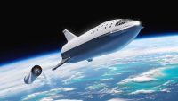 SpaceX reveals identity of the world's first lunar space tourist