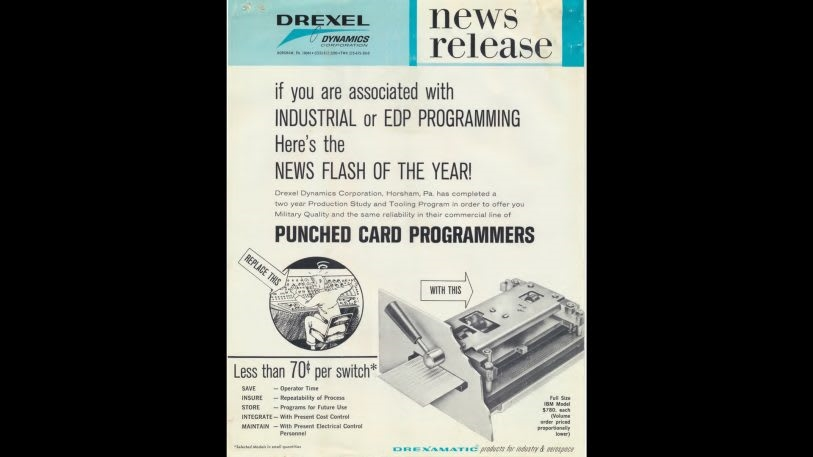 Ted Nelson's old junk mail is a treasure trove for tech nerds   DeviceDaily.com