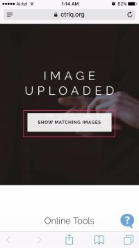 How to Google Reverse Image Search on iPhone, Android and PC
