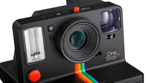 After 41 years, Polaroid's beloved OneStep goes (slightly) digital