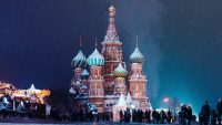 Alibaba has Russia in its sights