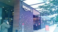 Amazon Go is coming to New York City