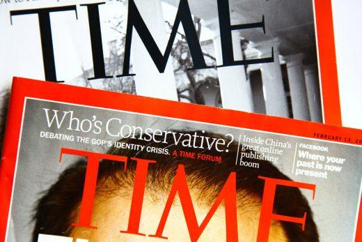 Another tech billionaire turns media mogul