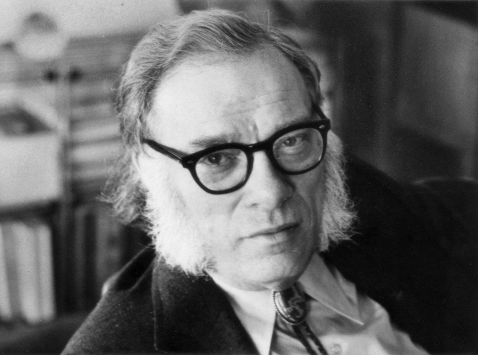 Apple moves forward with TV adaptation of Asimov's 'Foundation' | DeviceDaily.com