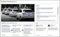 Bing's New Spotlight In Search May Force Publishers To Rethink News Content