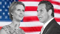 Cynthia Nixon-Andrew Cuomo debate: How to watch online without a TV