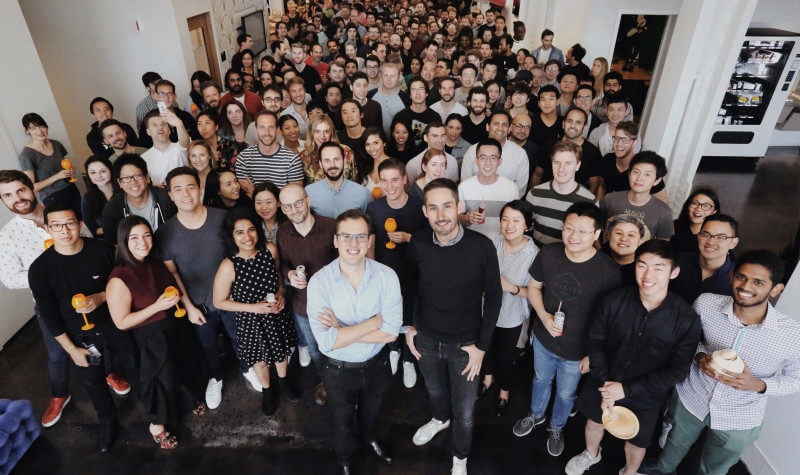 Digital marketers: Instagram co-founders' departure won't slow ad growth | DeviceDaily.com