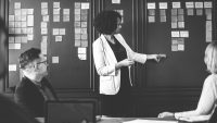 Do these 4 things to appear authentic in your presentation