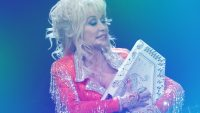 "Dolly Parton sings an ode to the 19th Amendment on ""More Perfect"" podcast's new album"