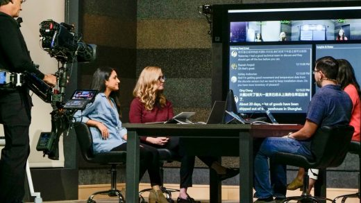 Exclusive: Microsoft aims for the holy grail—video conferencing that actually works