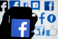 Facebook app's code hints at 'Aloha' speech recognition feature