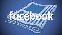 Facebook is letting 5 publishers test headlines, images, copy in organic posts