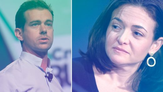 How to watch Jack Dorsey and Sheryl Sandberg testify to Congress live