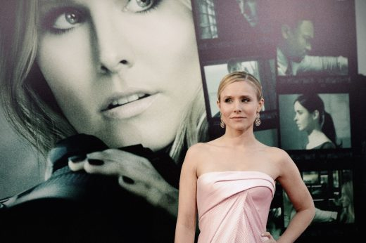 Hulu is close to making a new season of 'Veronica Mars'