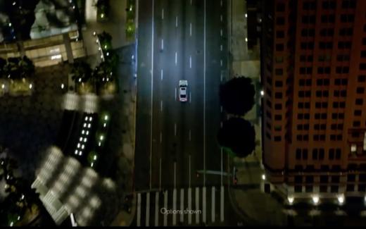 Lexus Plays Up Design, Technology In Effort For ES Sedan